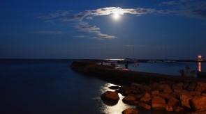 Mėnulio takas